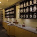 健康茶専門店「古傳薬膳茶」にお越しください。〜古傳薬膳茶はもちろん薬膳スイーツも楽しめるカフェもつくりました〜